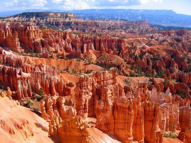 Bryce Canyon 1849264