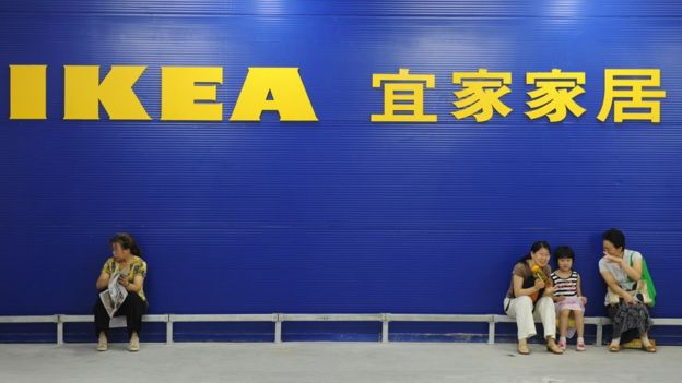Ikea _91962143_gettyimages-82594305